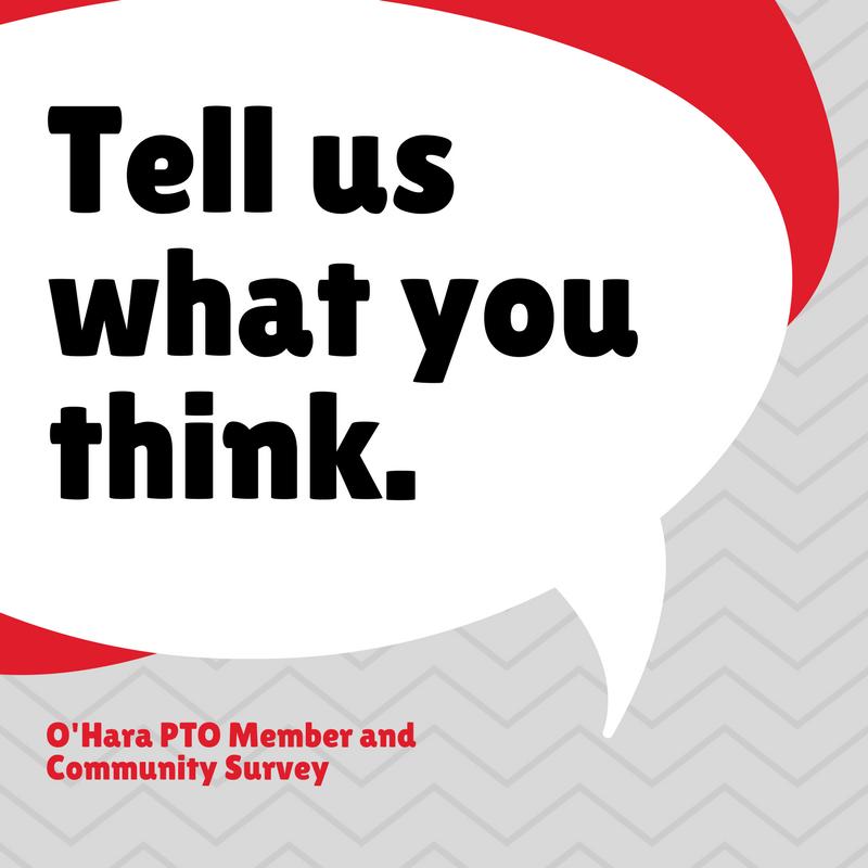 PTO survey